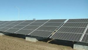 Iowa's Largest Solar Garden Powers 820 Homes