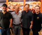 PizzaRev founders take advantage of growing fast casual segment