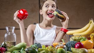 Study: Americans' view of healthful food is changing