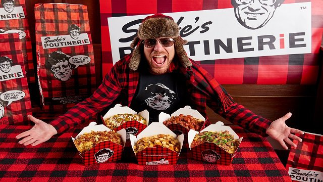 Franchise focus: Smoke's Poutinerie bringing poutine to the masses