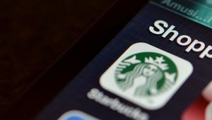 Does Starbucks have the answers for everyone's mobile problems?