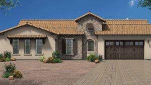 Arizona Homebuilder Takes The 'LEED' In Green Homebuilding