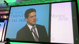 Virtual currency dominates day one of Money 20/20 conference