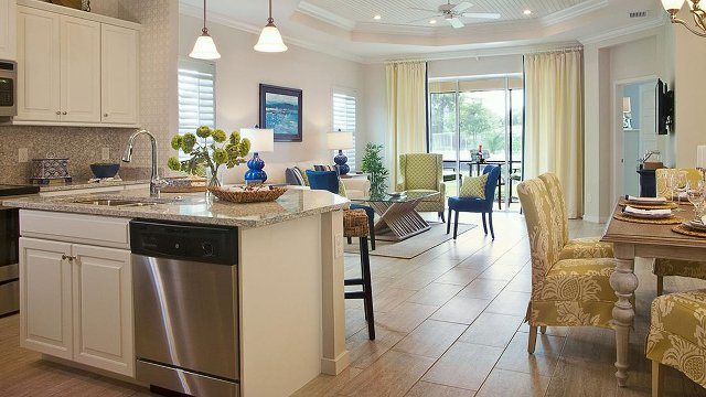 Florida Development Earns LEED Platinum for 70 Homes