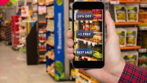 Talking With: InfoVista's Ricardo Belmar about the supposed retail apocalypse, mobile payments