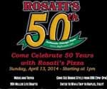 Rosati's reflects on restaurant industry changes as it marks 50th anniversary