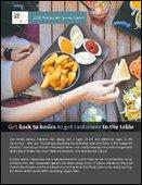 2015 Restaurant Survey Report