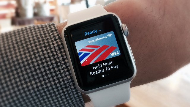 Apple Pay's tenuous role in a cashless society