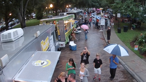 Food truck growth goes full throttle: Part 4 -- entrepreneurs ready their battle plans