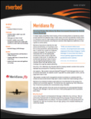 Web Traffic Management Helps Meridiana fly Meet Increased Demand for Online Travel Bookings