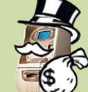 An ATM monopoly?