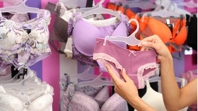 5 retail lessons learned from the upcoming lingerie wars