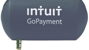 Intuit GoPayments in action