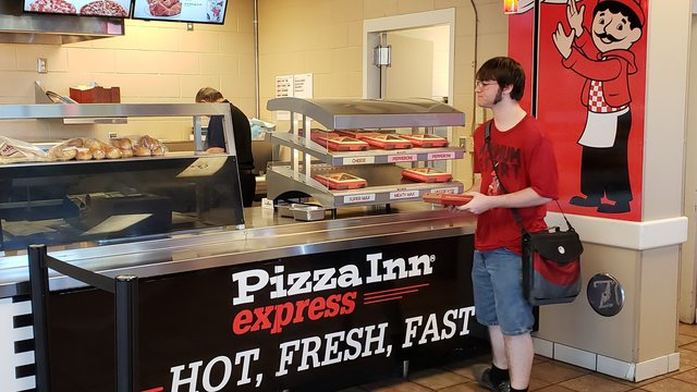 Phenomenal Pizza Inn Pizza Inn Express Opening 7 Midwest Units Pizza Download Free Architecture Designs Scobabritishbridgeorg