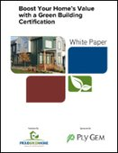 Boost Your Home's Value with a Green Building Certification