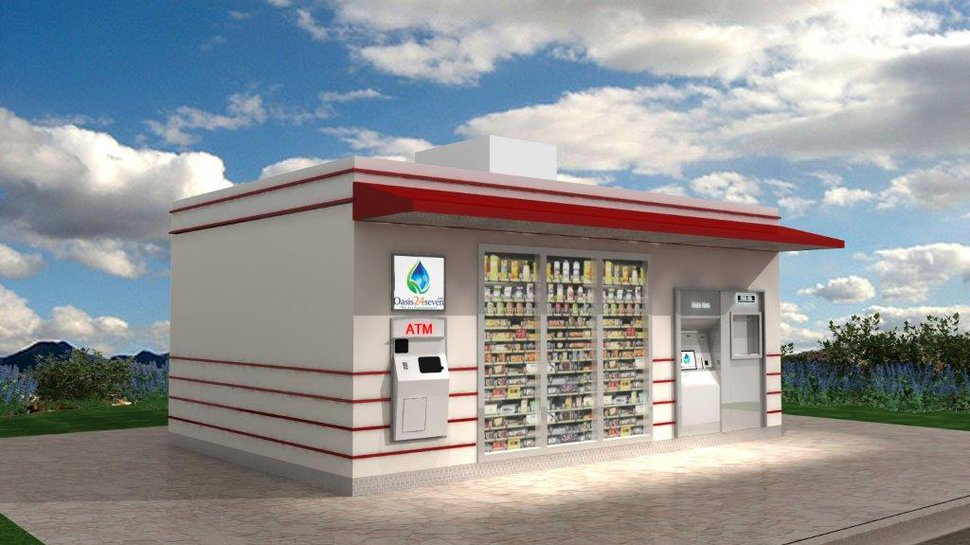 Has the time finally arrived in the US for the automated c-store?