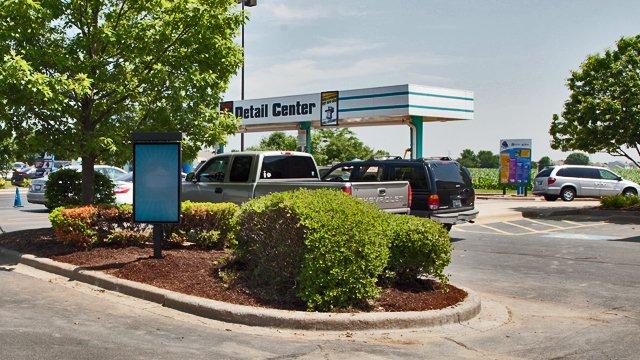 Car Wash Distributors Illinois