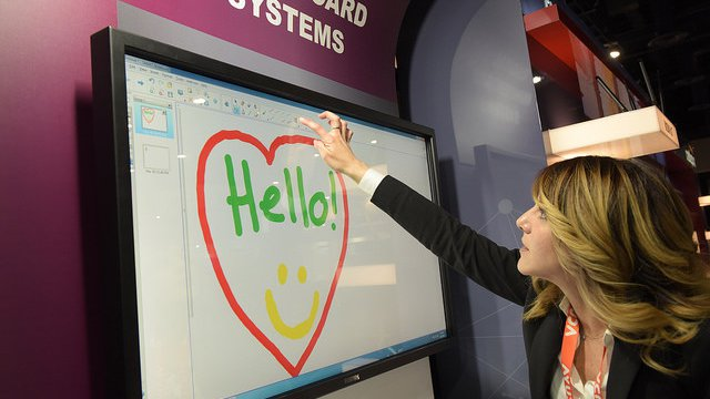 What to expect at Digital Signage Expo 2017