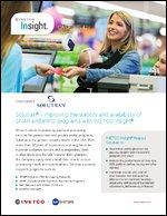 How EBT Solutions Provider, Solutran, Improves SNAP and eWic Program Availability