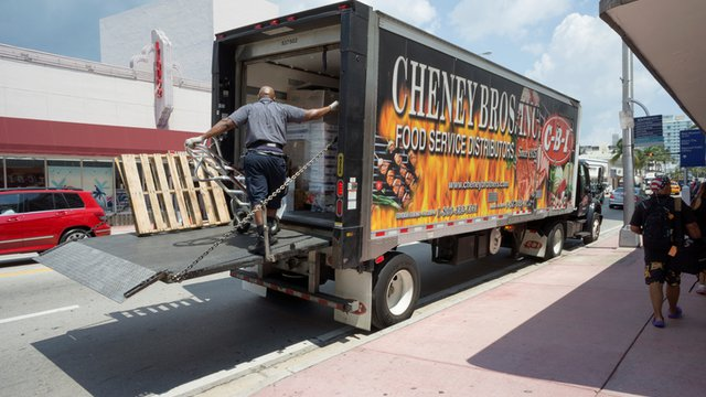 Food sourcing for food trucks 101