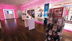 T-Mobile has seen great success as a result of the redesign, including a 45 percent reduction of inventory loss due to the open floor plan and renewed excitement from employees.