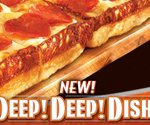 Little Caesars adds Detroit-style deep dish pizza to the menu