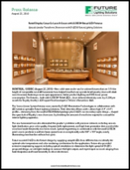 Retail Display Cases Go Lean & Green with LUXEON-Based LED Fixtures
