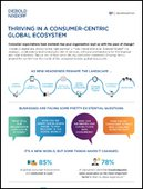 Thriving in a Consumer-Centric Global Ecosystem