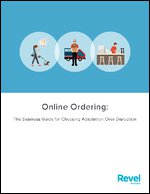 Online Ordering: The Business Guide for Choosing Adaptation Over Disruption