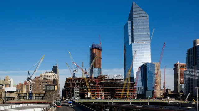 PACE financing helps New York meet energy goals