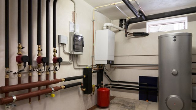 Tips for replacing water heaters proud green home for Green heaters for home