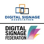 Digital signage industry reacts to prospect of second association