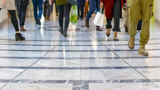 The consumer movement taking place in the retail industry