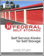 10Federal Self-Storage & Self-Service Kiosks