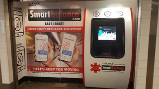 Cellomat mobile phone repair service kiosk comes to the US