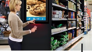 Boost Customer Attention and Engagement in Supermarkets with Digital Signage Players