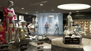 Saks Fifth Avenue opens revamped Houston store