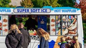 London street food: How US food trucks influenced UK's historical street food scene (Part 1)