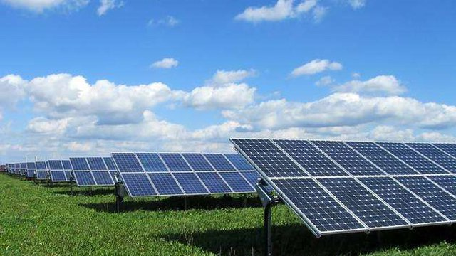 Solar Farm To Power Pa Town Proud Green Building