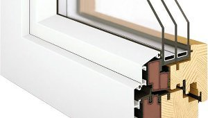 New line of high performance windows offers Passive House option