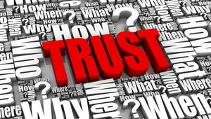 Mobile payments and customer care: The trust issue