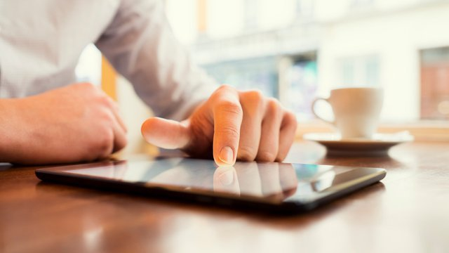 Automation: Transformative touch at the table - Part 2 of 3