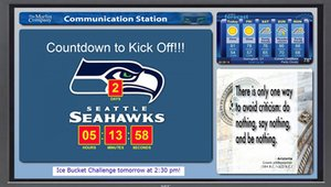 5 ways to leverage pro sports to boost digital signage engagement (for free)