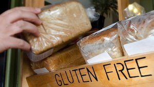 Why gluten-free isn't a dying trend