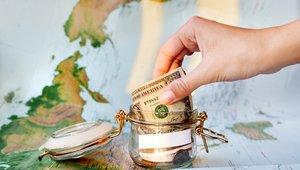 Study: Wanderlust is stealing restaurant dollars