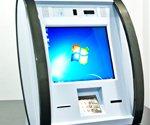 KAL unveils cashless ATM