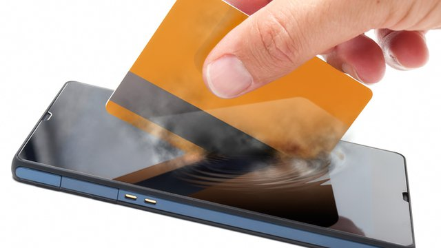 It's a weird time for mobile payments