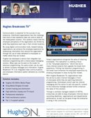 Hughes Breakroom TV™