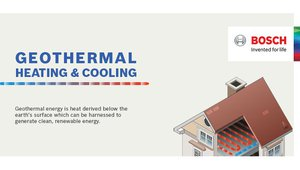 Infographic: Geothermal Heating and Cooling Explained