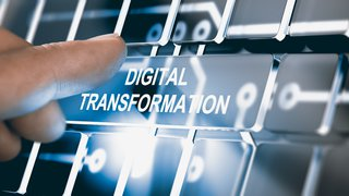 7 digital transformation trends of 2019